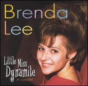 Brenda Lee, Little Miss Dynamite