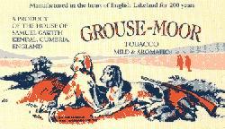 Samuel Gawith's Grouse-moor