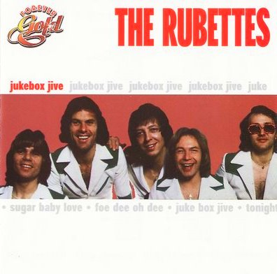 The Rubettes - Juke Box Jive