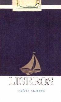 Кубинские сигареты Ligeros