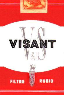 Кубинские сигареты Visant