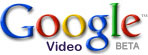 Google video logo