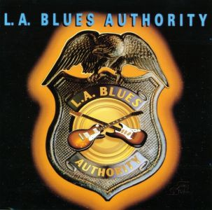 L.A. Blues Authority Vol.1