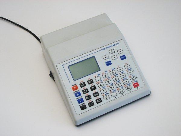 Электроника МК-152