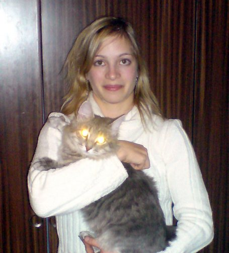 Кот-Горыныч