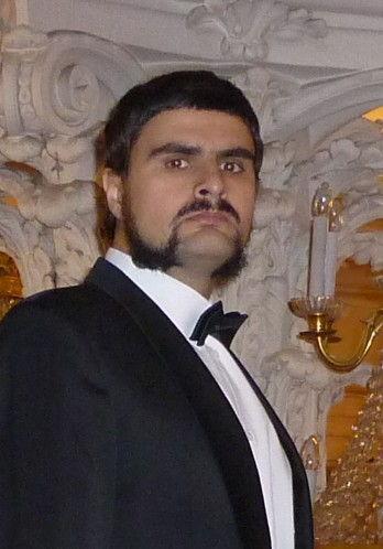 Дмитрий Степанович