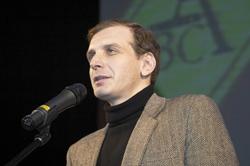 Олег Дорман, режиссер фильма Подстрочник о Лилианне Лунгине