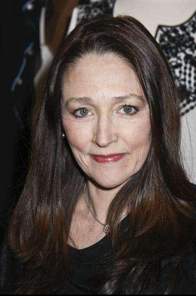 Olivia Hussey 2007