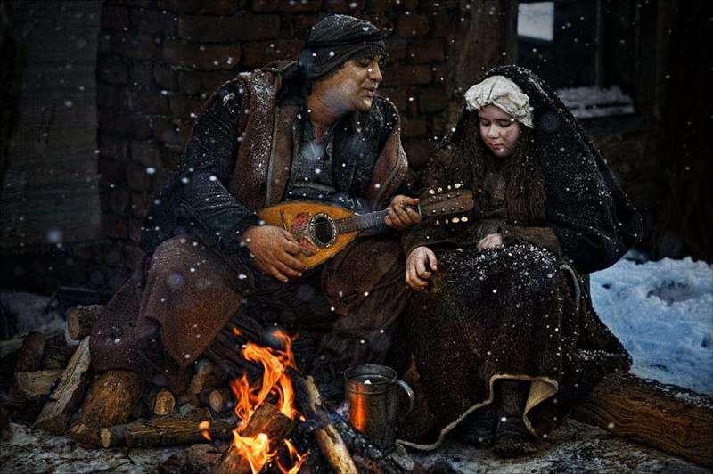 Serenade by Peter Iliev