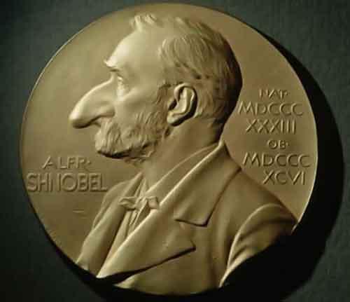 Лауреаты Шнобелевской премии за 2009 год