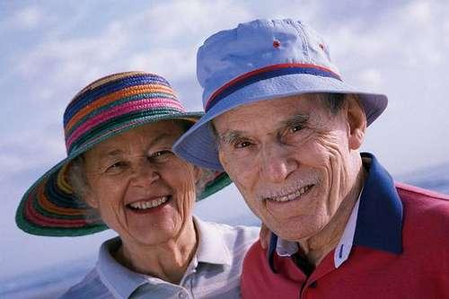 Продолжительность жизни человека в развитых странах все больше увеличивается