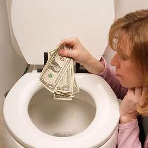 Десять самых страшных лотерейных трагедий