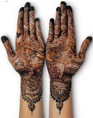 Чем длиннее безымянный палец, тем более страстная натура у его владельца