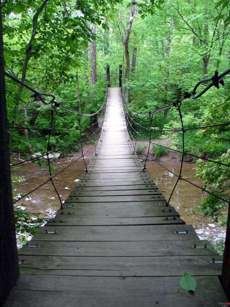 Мосты Bridges