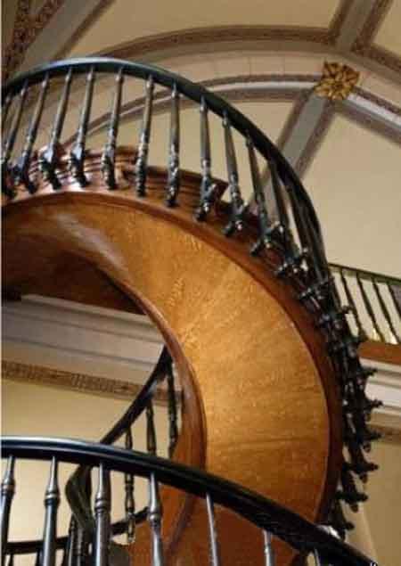 Лестница Лоретто