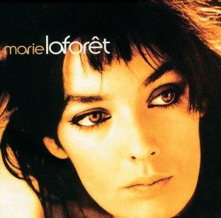 Marie Laforet, Мари Лафоре