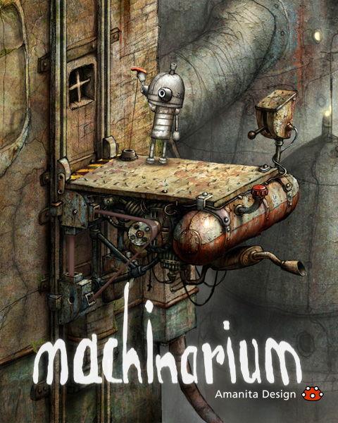 Maсhinarium