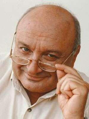 Михал Михалыч Жванецкий