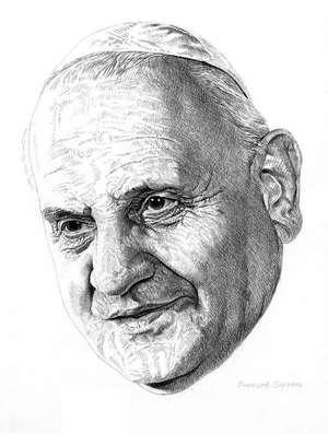 Папа Римский Иоанн XXIII