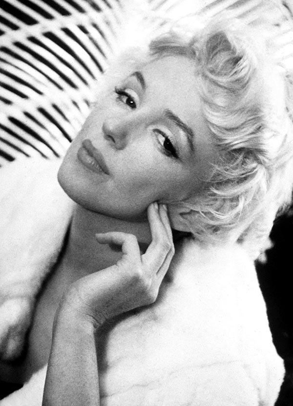 Мерилин Монро / Marilyn Monroe
