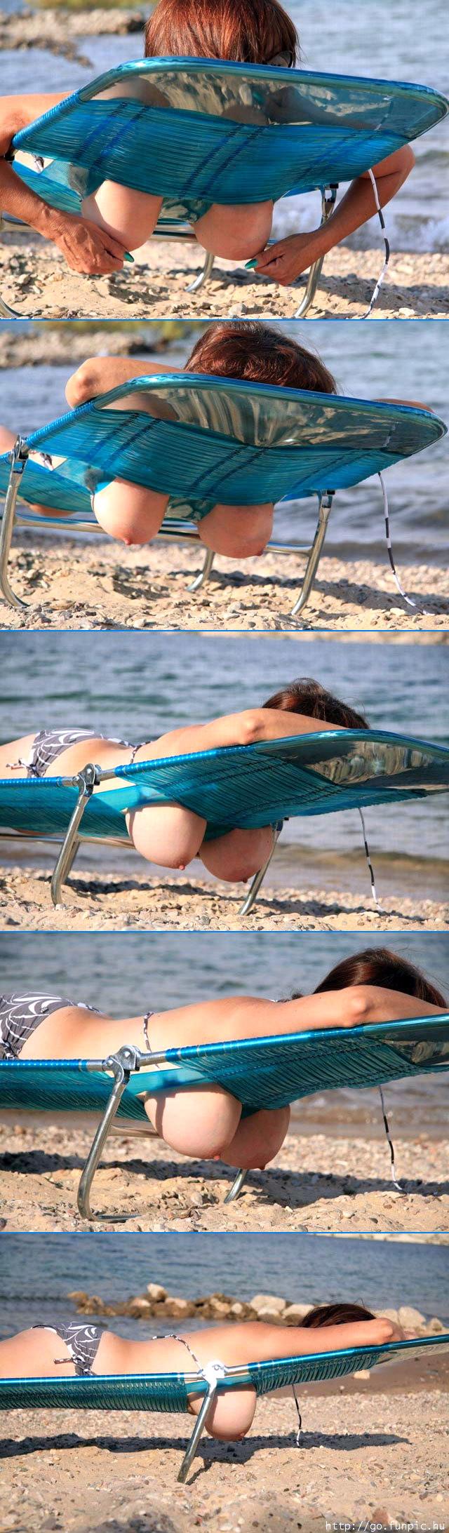 Как правильно спать на животе, если грудь мешает