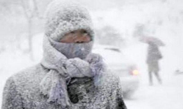 Заберите свой мороз, вместе со своей зимой