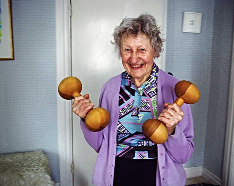 Бабушки-бабули, grandma