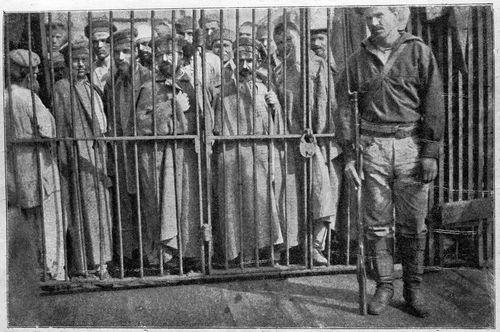 Прописка - тюрьма для граждан