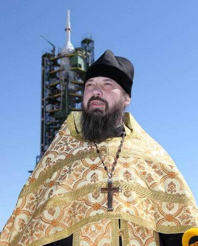 Православные атеисты на страже неба