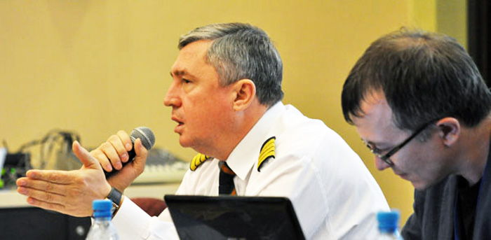 Обращение летчика Литвинова к Путину