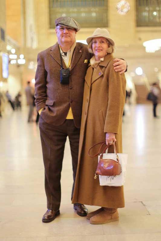 Humans of New York, Персонажи Нью-Йорка