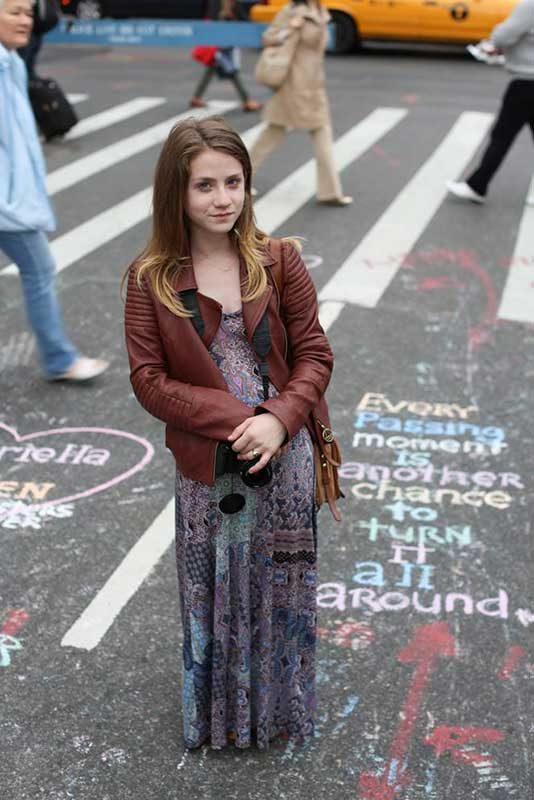 Humans of New York, Еще раз про Нью-Йорк