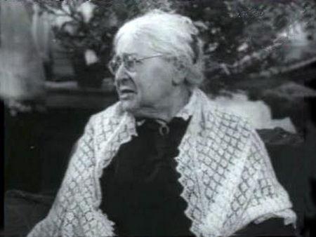 Раиса Адамовна Гедройц