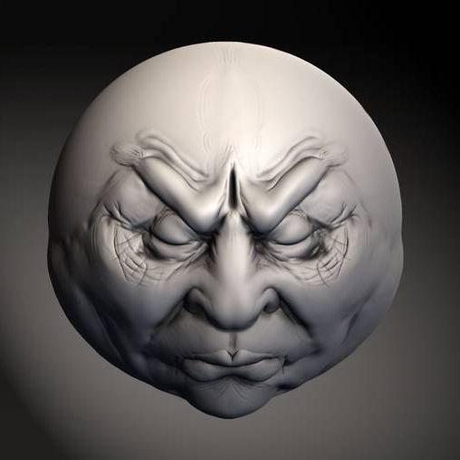 Сферический президент в вакууме