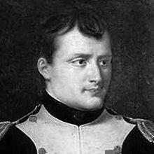 Наполеон I о проституции