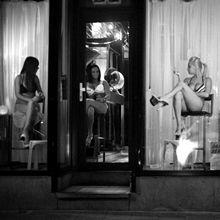 Анри де Тулуз-Лотрек о проституции