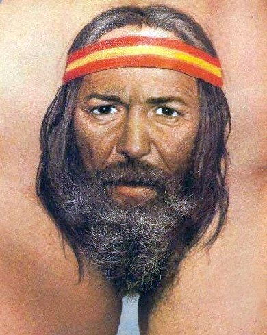 Правительство РФ велело женщинам бриться, а мужчинам отращивать бороды