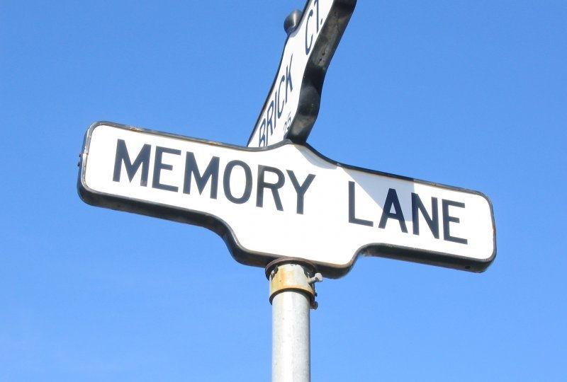 Диарея памяти