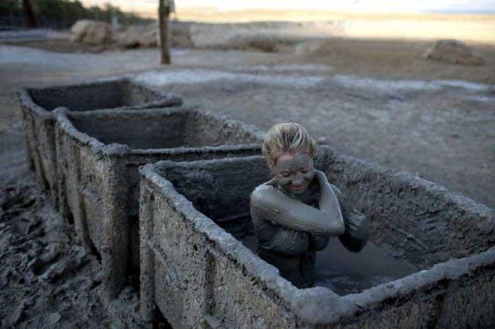 Красота залпом Photo by Menahem Kahana