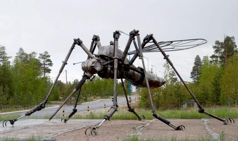 О комарах и политкорректности