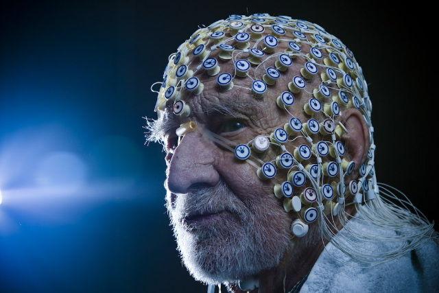 Мозг или Гугол - кто кого сборет