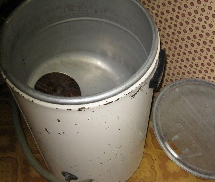 Самогон в стиральной машине