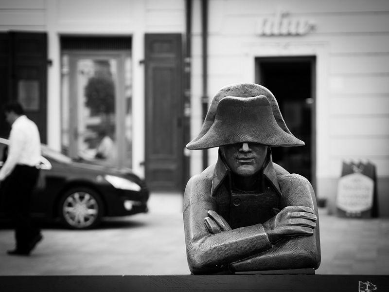 © Angelo Mangipinto