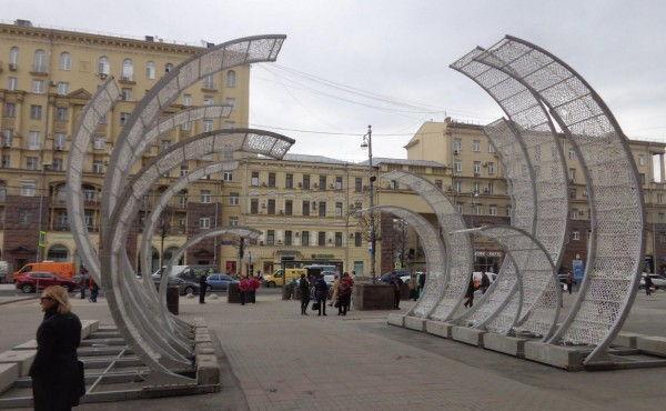 Ребра на Пушкинской