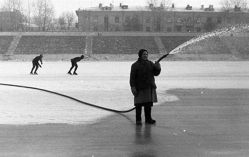 ТРИВА - СССР
