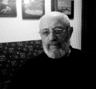 Гарри Симанович