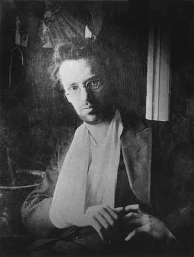 Борис Пильняк. 1922 год.