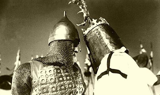 Протестантизм vs православие
