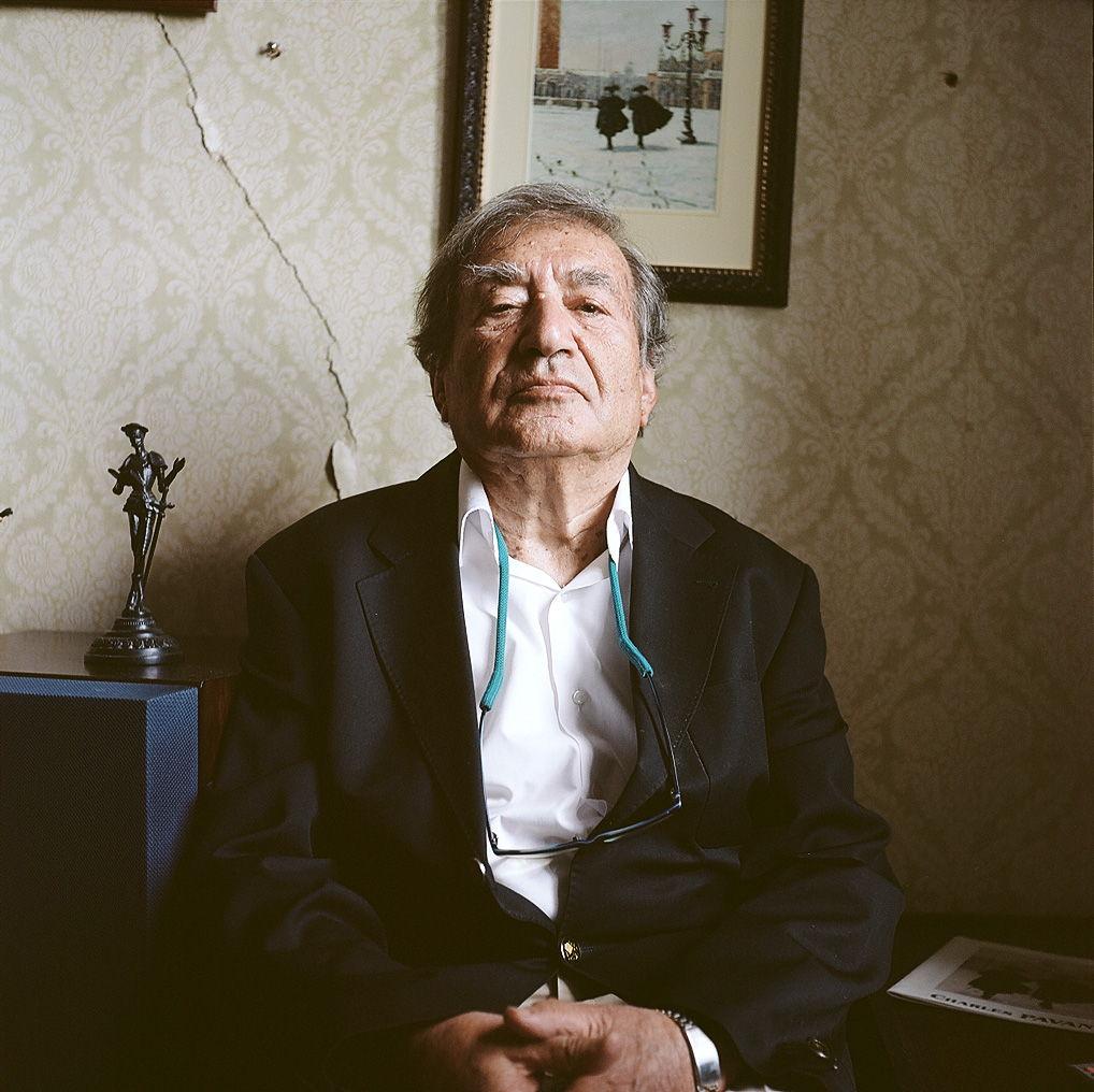 Владимир Фридкин