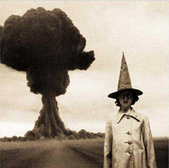 creepy vintage photos